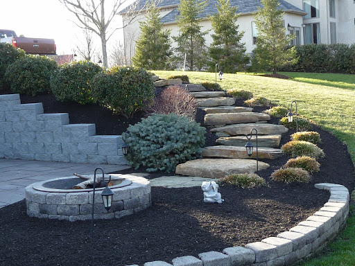 Local Landscaping Lawn Service In Keller Tx Lawn And Landscape Design And Snow Removal 76248